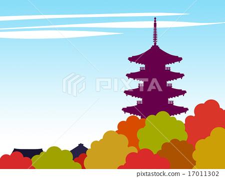 오층탑 17011302