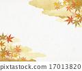 背景材料 背景素材 日式 17013820