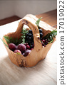 水果 籃子 室內 17019022