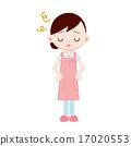 homemaker, housewife, worried 17020553