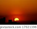 วิวเมือง,ถนน,แสงอาทิตย์ 17021396