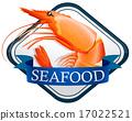 Shrimp 17022521
