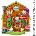 Farmers 17022541
