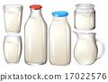 Fresh milk 17022576