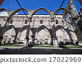 Igreja do Carmo Church Ruins in Lisbon 17022969