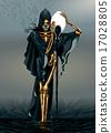 Dark Aquarius 17028805