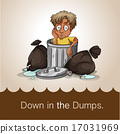 Down in the dumps 17031969