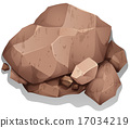 Rocks 17034219