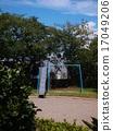จอดด้วยสไลด์และชิงช้า Hamamatsu City Koyasu-cho Komiya Park 17049206