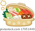 냄비 요리 17051449