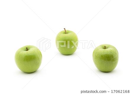 파란 사과 (품종 : 그 라니 스미스) 17062168