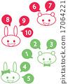 graphic magazine, bunny, rabbit 17064221