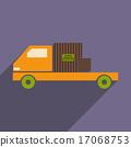 汽车 卡车 交通工具 17068753