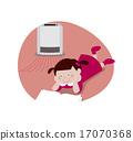 風扇加熱器 17070368