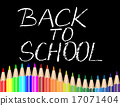 Back to school 17071404