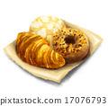 真實 麵包 家常菜 17076793