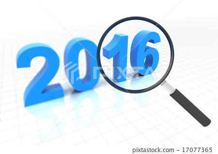 Clear view in year 2016 17077365