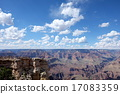 峡谷 大峡谷 天空 17083359