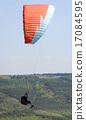Paraglider 17084595