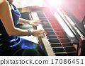 鋼琴家 夫人 女士 17086451