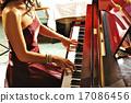 鋼琴家 夫人 女士 17086456