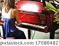 鋼琴家 鋼琴 夫人 17086482