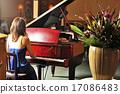 鋼琴家 演奏 表演 17086483