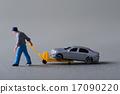 模特兒 汽車 微型 17090220