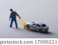 模特兒 汽車 微型 17090221
