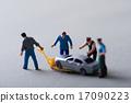 model, tow, truck 17090223