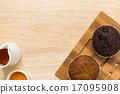 break, cupcake, tea 17095908