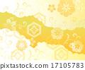 ญี่ปุ่น _ งดงาม _ ทอง 17105783