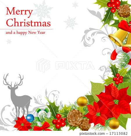 聖誕節 17113082