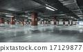 lot, parking, background 17129877