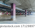 lot, parking, background 17129897