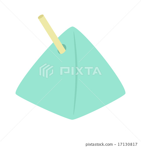 Triangular milk carton 17130817