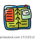 passport color doodle 17132512