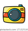 camera color doodle 17132516