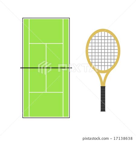 Image of tennis 17138638