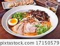 Japanese traditional ramen  17150579