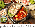 double flavor hot pot 17151314