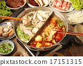 double flavor hot pot 17151315
