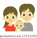 幼儿 婴儿 宝宝 17153426