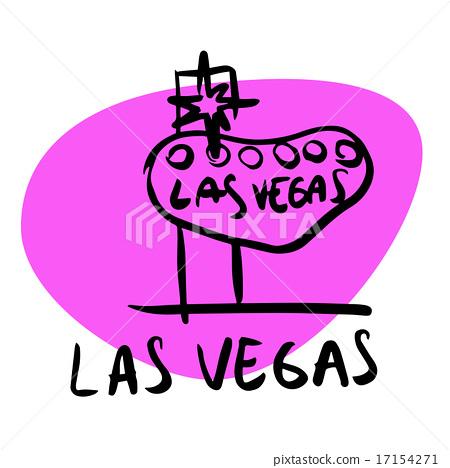 Las Vegas Nevada USA 17154271
