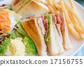 맛있는 BLT 샌드 17156755
