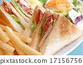 맛있는 BLT 샌드 17156756