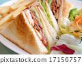 맛있는 BLT 샌드 17156757
