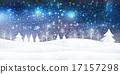 snow, mountain, snowy 17157298