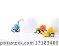 頭盔 重型機械 安全帽 17183480