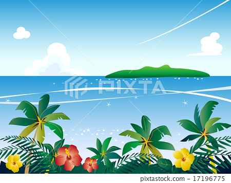 남쪽의 섬 17196775